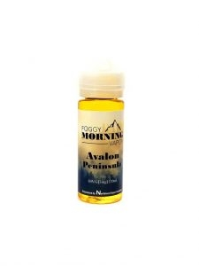 AVALON PENINSULA ELIQUID - FOGGY MORNING VAPOR