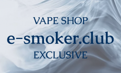 Vape shop e-smoker.club