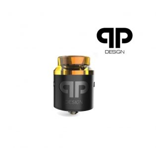 KALi RDA+RSA By QP Design
