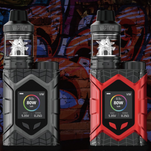 Vaptio WALL CRAWLER KIT