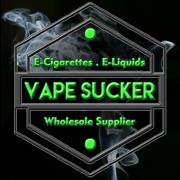 VAPE Sucker
