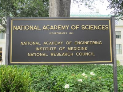 National Academy of Sciences Reports That Vaping Is Safer Than Smoking!