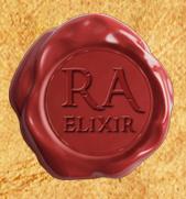 RA Elixir Vape