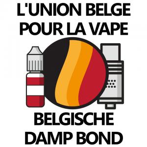 UBV-BDB Union Belge Pour La Vape / Belgische Damp Bond