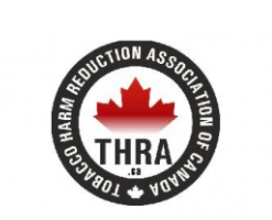 THRA Tobacco Harm Reduction Association of Canada