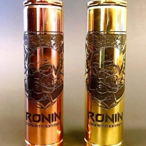 THE X2 RONIN COMP MODS BY DRPN REVOLUTION