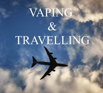 Vaping and Travelling!
