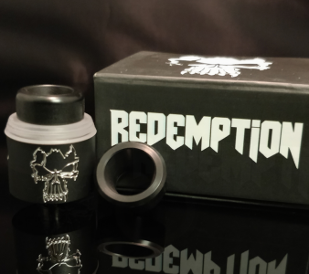 Redemption RDA By Armageddon MFG
