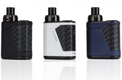 Innokin Pocketbox Starter Vape Kit 1200mAh