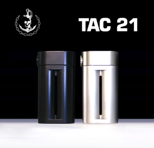 SQUID INDUSTRIES - TAC 21 200W MOD
