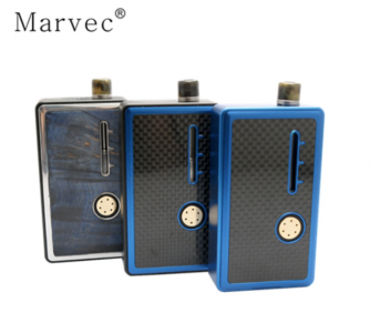 Marvec Original Vape Electronic Cigarette Priest AIO90