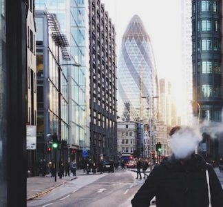 UK Report Shows No Harm from Passive Vaping!