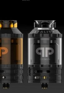 FATALITY RTA Limited edition BY QP DESIGN