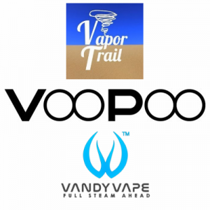 Vaping Company VooPoo Has Left a Bad Smell in the Air!