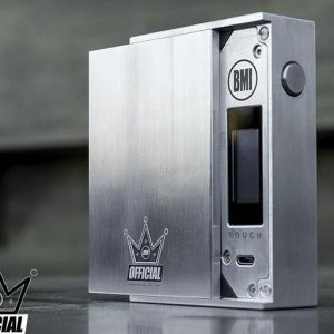 BMI TOUCH Box Mod