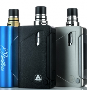 Limitless Marquee 80W TC Starter Kit