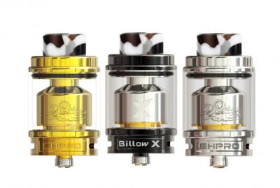 Ehpro Billow X RTA 4ml