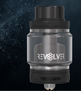 Vandy Vape Revolver Single Coil RTA