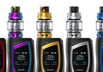 Devilkin Kit By SMOK