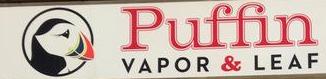 Puffin Vapor & Leaf