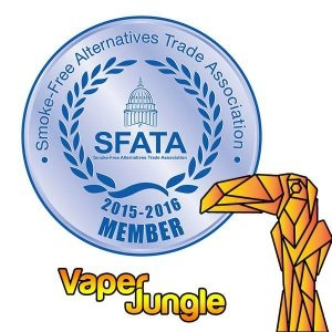 Vaper Jungle