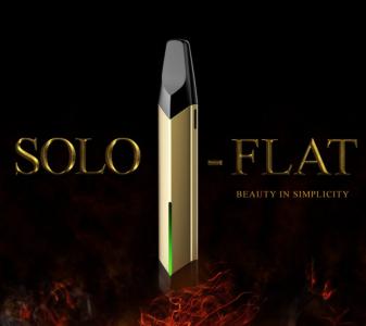 Vaptio Solo Flat Kit