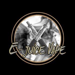 E-Juice Vape