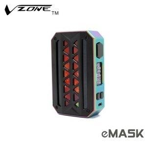 VZONE eMask 218W TC Box MOD