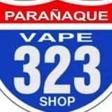 323 VAPE SHOP - Paranaque