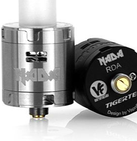 NADA RDA By TigerTek