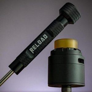 Reload X RDA