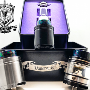 The Noble RDA by Vapergate